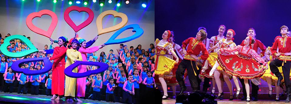 Creative Arts - ICPA - Ryan International School