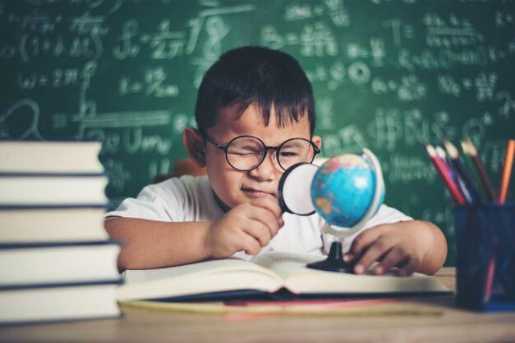 Ryan International School Blog - Studying During Daytime vs Studying at Night