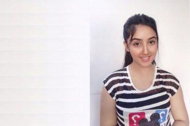 Ryan International School Student Ashnoor Kaur
