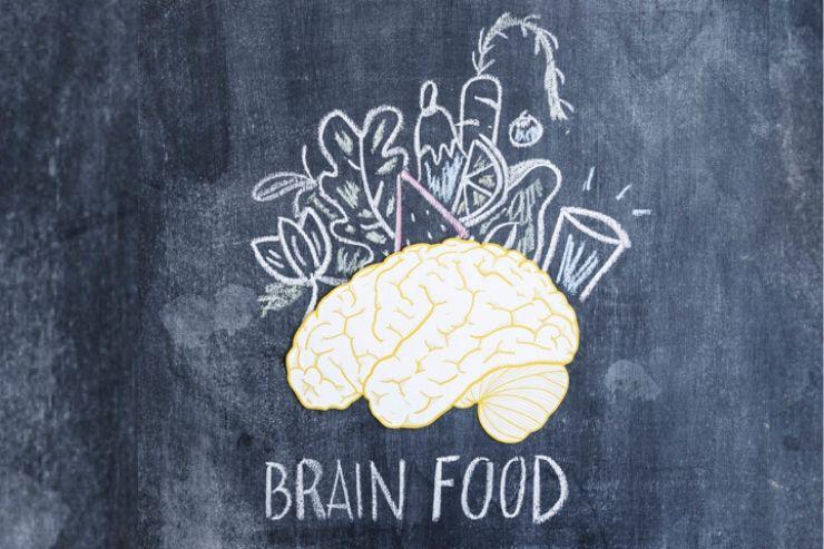Brain Foods Ryan International School