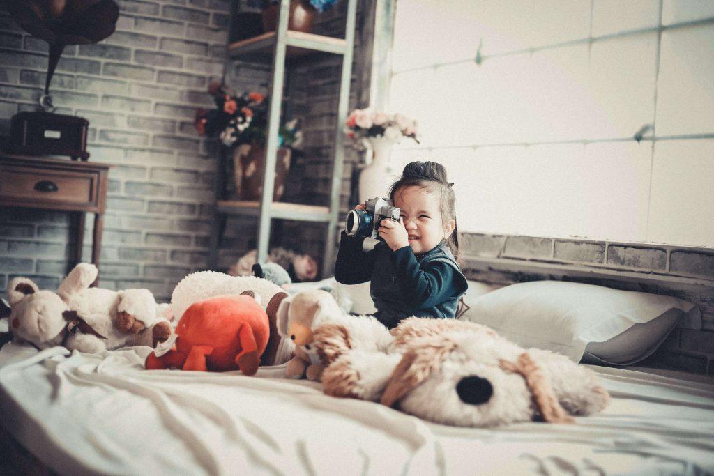 How to raise confident kids in the simplest ways - Ryan International School