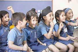 ryan international school ludhiana homework